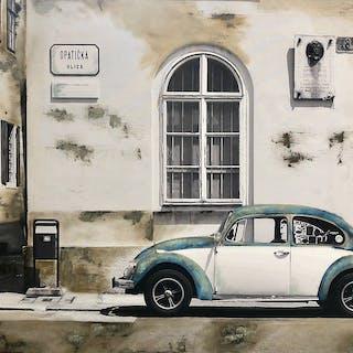 Volkswagen - Sofia Barroso