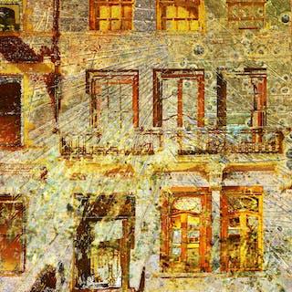 West Side Van Gogh - Tony Rubino