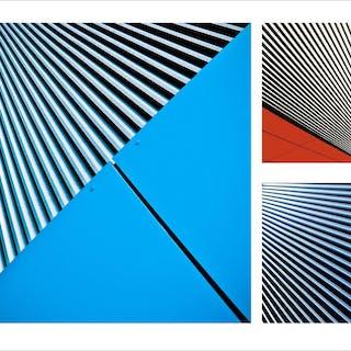 Lesson of Geometry - Beata Podwysocka