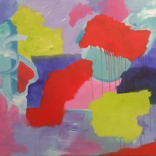 Joy - Marguerite Laing