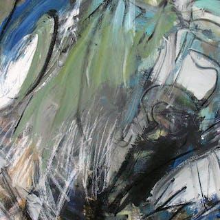 Jack Hammer - June Johnson