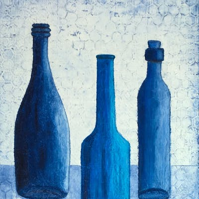 Bottle Blues - Terri Deskins