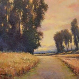 Summer Road - Don Bishop