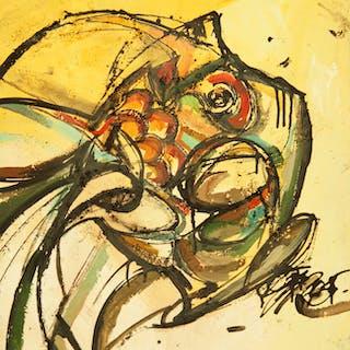 Fish?12 - Olya Kartavaya