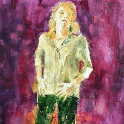 In the Light - Maga Fabler