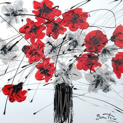 MORNING BOUQUET - Leon Zernitsky