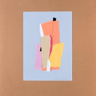 Colour Haiku II - Annabel Andrews