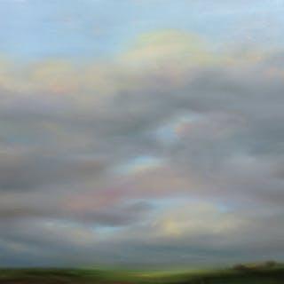 Sky and Land no 5 - Anna Rosenbäck