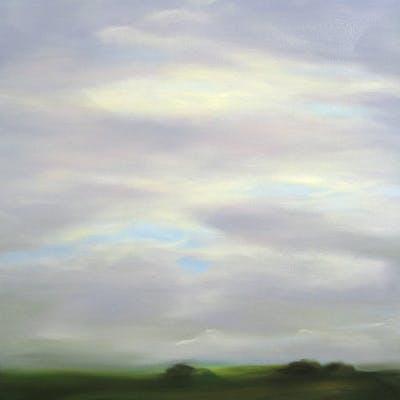 Land of Skies no 10 - Anna Rosenbäck