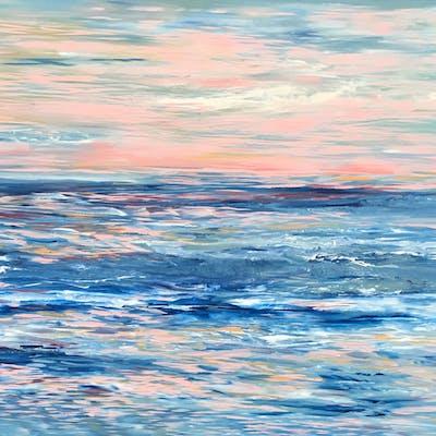 Sea Breeze - Khrystyna Kozyuk