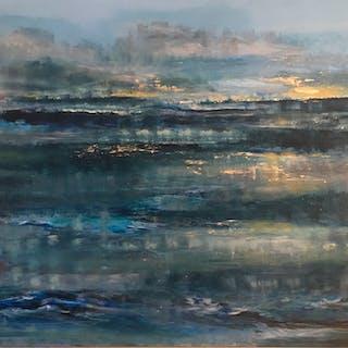 Morning Mist - Khrystyna Kozyuk