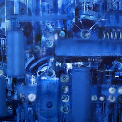 Blue Engineering - Khrystyna Kozyuk
