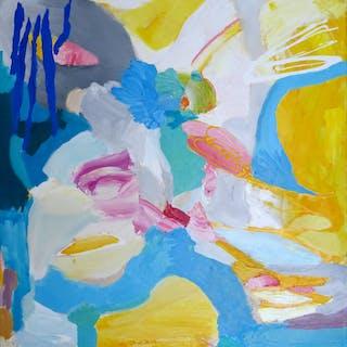 Land Of The Lotus - Valerie Erichsen Thomson