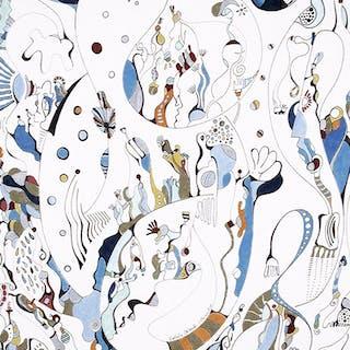 Celestial Looks - Nathalie Gribinski