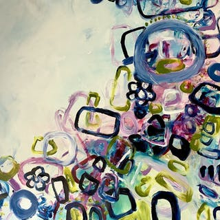 Licorice Allsorts - Darlene Watson