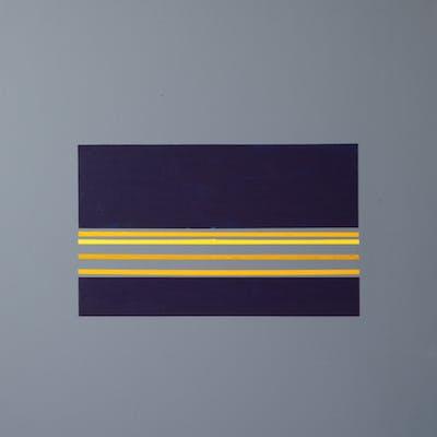 Grey space II (limited edition 3 of 10) - Anders Hingel