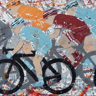 Road Race - Simon Fairless