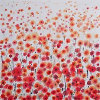 Summer Meadow - Simon Fairless
