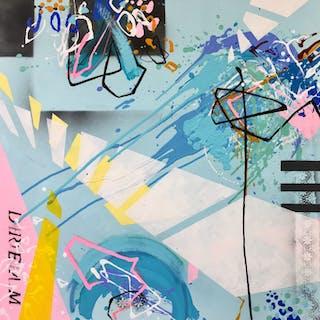 dream III - Bea Garding Schubert
