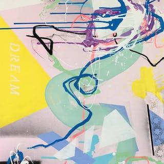 dream I - Bea Garding Schubert