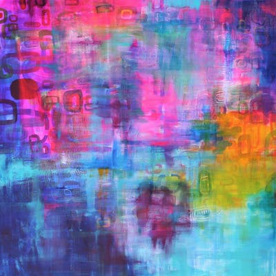 Move In Closer - Susan Wooler