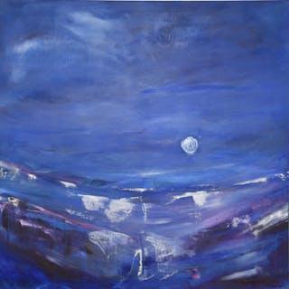 Silver Dream II - Gesa Reuter