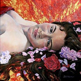 Day Dream - Zoe Elizabeth Norman