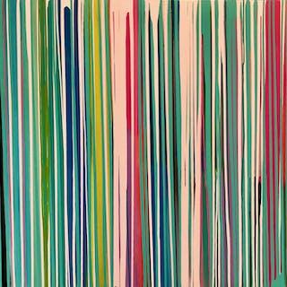 Glue - Niki  Stearman