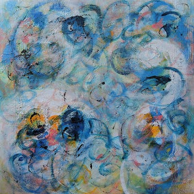 Allegro - Jacqueline Doyle Allison