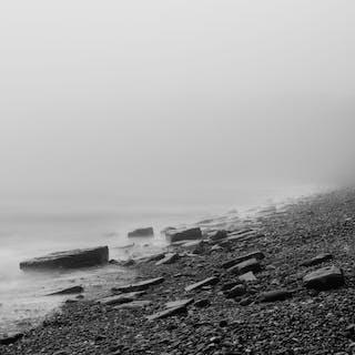 Slate Beach - Robert Siegert