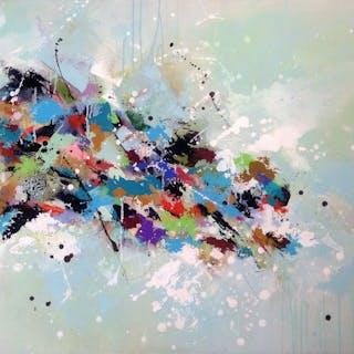 Celestial Bliss - Anne Oliver