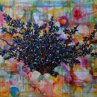 Secret Garden II - Anne Oliver