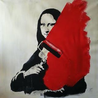 Mona Lisa - Rinalds Vanadzins