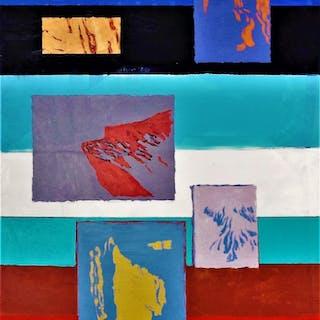 Sunrise - Paul Manwaring
