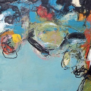 Hanging Fruit - Theresa Vandenberg Donche