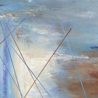 Lines of Entry - Lisa Daniels