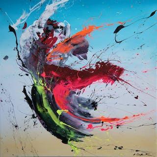 Beauty Punch (Spirits Of Skies 081022) - Ansgar Dressler