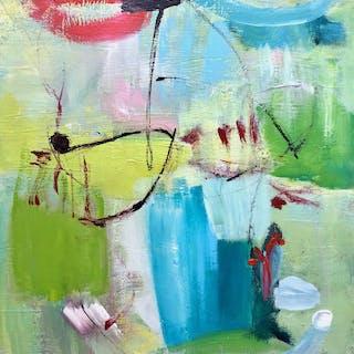 Try Again - Christel Haag
