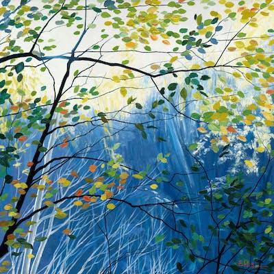 Edge of Woods - Rose ELLIS