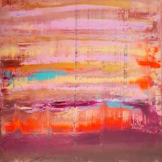 Golden fields - Ivana Olbricht