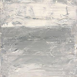 A Grey Horizon - Lisa Bolin