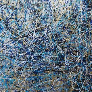 Pacific Blue - Kris Mercer