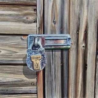 Master Lock - Leslie McDonald Jr