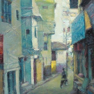 Little India - Charles Choi