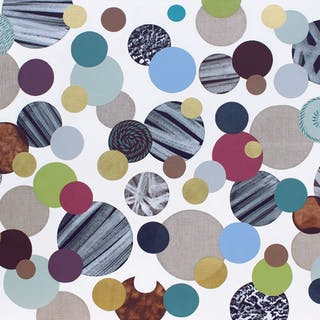 Only dots 10 - Lucie Jirku