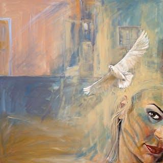 Knocking on Heaven's Door - Eva  Lewarne