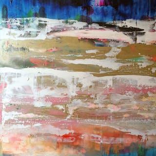 Strata - Julia Swaby