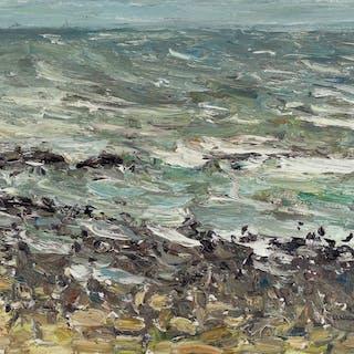 Seascape 2018-12-29 (3) - Andreas Claussen