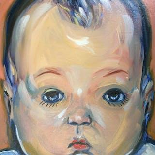 Baby Doll - Sheila Tajima