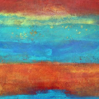 Sand and Sea ! - Filomena Booth
